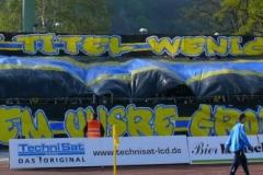 31.Spieltag: TuS - Karlsruher SC (2:2)