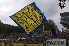 31.Spieltag: TuS - SC Freiburg (2:5)