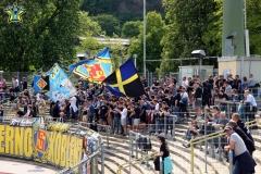 32.Spieltag: TuS - Röchlingen Völklingen (2:1)