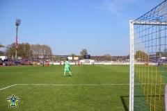32.Spieltag: TuS - TSV Steinbach (2:1)