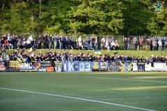 33.Spieltag: TSV Emmelshausen - TuS (1:2)