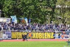 34.Spieltag: TuS - FC Kaiserslautern II (0:2)