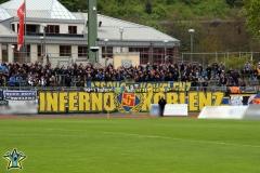 34.Spieltag: TuS - SSV Ulm (1:2)