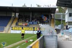 35.Spieltag: Hoffenheim II - TuS (1:1)