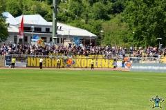 37.Spieltag: TuS - Hessen Kassel (1:0)
