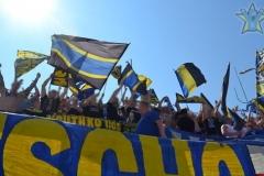 4.Spieltag: Hessen Kassel - TuS (1:0)