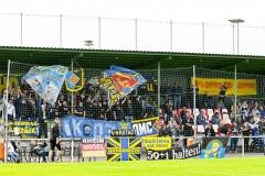 4.Spieltag: SV Alemannia Waldalgesheim - TuS (3:1)