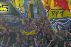 4.Spieltag: TuS - Energie Cottbus (0:2)