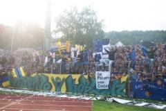 4.Spieltag: TuS - FC Kaiserslautern (2:2)