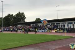 4.Spieltag: TuS - FSV Mainz II (1:1) in Mülheim Kärllich