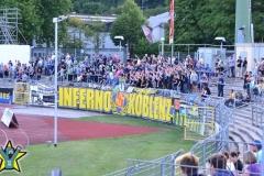 4.Spieltag: TuS - FSV Salmrohr (3:0)
