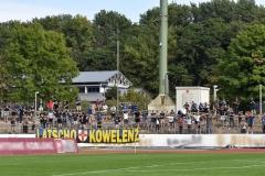 4. Spieltag: TuS - Mülheim-Kärlich (2:1)