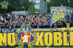 4.Spieltag: TuS - RW Essen (0:0)