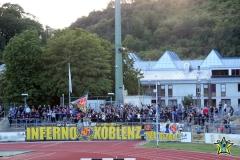 4.Spieltag: TuS - SV Gonsenheim (1:1)