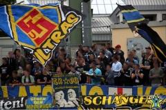 4.Spieltag: TuS - Teutonia Watzenborn (1:0)