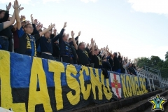 5.Spieltag: Borussia Neunkirchen - TuS (0:1)