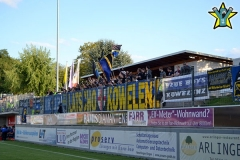 5.Spieltag: FC Nöttingen - TuS (0:2)