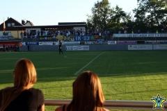 5.Spieltag: FC Nöttingen - TuS (1:2)