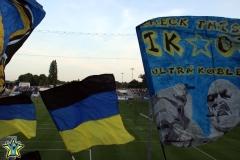 5.Spieltag: FSV Frankfurt - TuS (1:0)