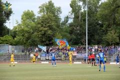 5.Spieltag: Schott Mainz - TuS (1:1)