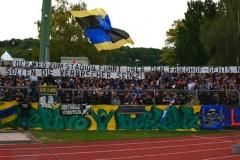 5.Spieltag: TuS - FC Augsburg (2:1)