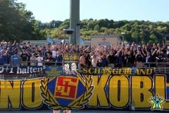5.Spieltag: TuS - Schott Mainz (1:2)