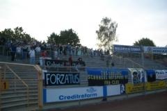 6. Spieltag : Sportfreunde Siegen - TuS (2:1)