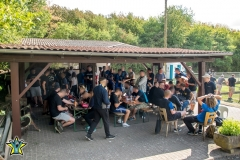 6.Spieltag: TSG Pfeddersheim - TuS (2:1)