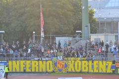 6.Spieltag: TuS - Hoffenheim II (0:0)