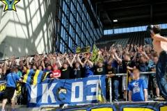 7.Spieltag: FC Kaiserslautern II - TuS (0:0)