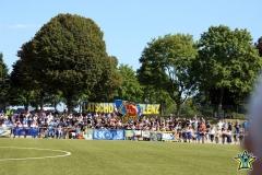 7.Spieltag: Sportfreunde Eisbachtal - TuS (0:3)