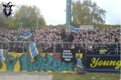7.Spieltag: TuS - FC Kaiserslautern II (5:0)