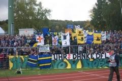 7.Spieltag: TuS - SpVgg Fürth (3:0)