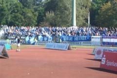 7. Spieltag; TuS - SV Darmstadt (2:1)