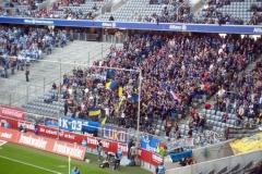 8.Spieltag: 1860 München - TuS (2:2)