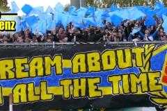8.Spieltag: TuS - RW Oberhausen (0:1)