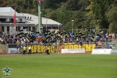 8.Spieltag: TuS - Stuttgarter Kickers (1:1)