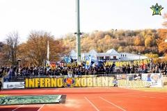 8.Spieltag: TuS - Wormatia Worms (1:0)