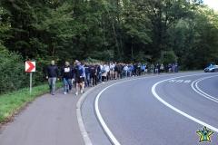 9.Spieltag: Eintracht Trier - TuS (3:2) - Demo
