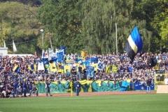 9.Spieltag: TuS - Borussia M`Gladbach (0:5)