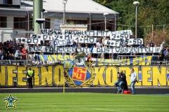 9.Spieltag: TuS - Eintracht Stadtallendorf (1:0)