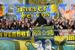 9.Spieltag: TuS - RW Ahlen (1:1)