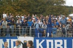 9. Spieltag: TuS - SC Pfullendorf (4:0)