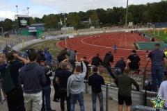 9.Spieltag: TuS - TuS Mechtersheim (2:0)