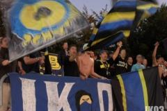 9.Spieltag: Wacker Burghausen - TuS (3:1)