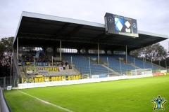 9.Spieltag: Waldhof Mannheim - TuS (0:1)