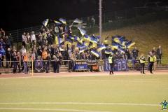 Achtelfinale: SV Morbach - TuS (0:1)