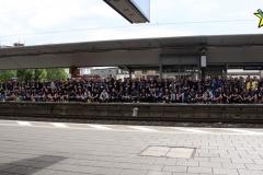 Finale in Ahrweiler: FSV Salmrohr - TuS (4:3)