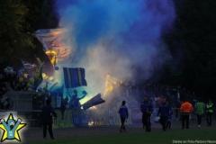 Halbfinale: EGC Wirges - TuS (0:1)
