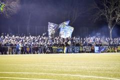 Halbfinale: Sportfreunde Eisbachtal - TuS (1:4)